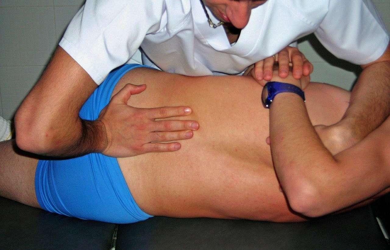 L'ostéopathie pour traiter l'hypertension