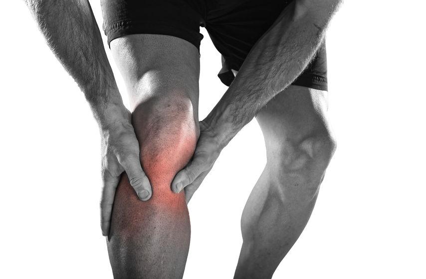 Ostéopathie et tendinite du genou : rien ne sert de courir, il faut traiter à point !